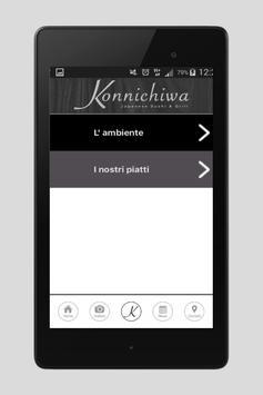 Konnichiwa apk screenshot