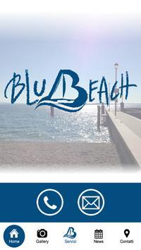 BluBeach poster
