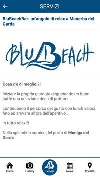 BluBeach apk screenshot