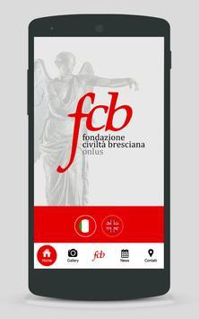 Fondazione Civiltà Bresciana poster