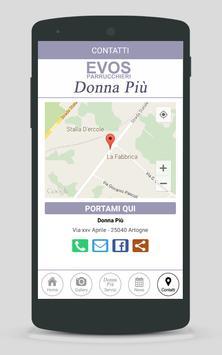 Donna Più apk screenshot