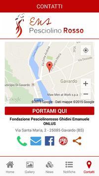 Pesciolino Rosso apk screenshot