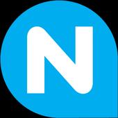 New Agahi icon