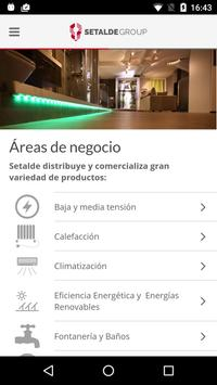 Setalde Suministros Integrales apk screenshot