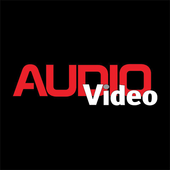 Audio Video Magazyn icon