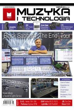 Muzyka i Technologia apk screenshot