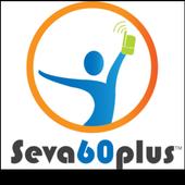 Seva60Plus SAATHI icon