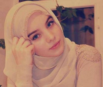 Cantik Bersama Jilbab apk screenshot