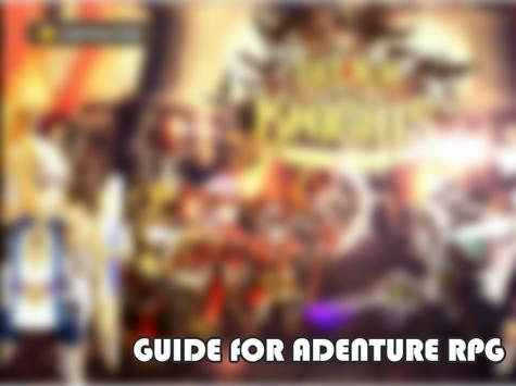 Guide for Seven Knight poster