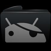 Rooting 1 Klik icon
