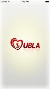 Ubla Financeira poster