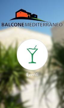 Balcone Mediterraneo apk screenshot