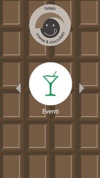 Crema & Cioccolato - Cefalù apk screenshot