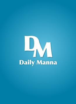 Daily Manna apk screenshot