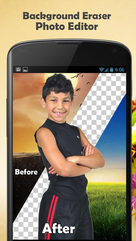 Background Eraser APK Download - Free Entertainment APP ...