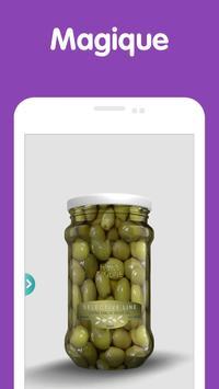 Verallia Virtual Glass Fr apk screenshot