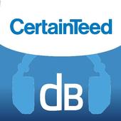 CertainTeed dBstation icon