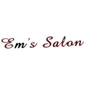 EMS Salon icon