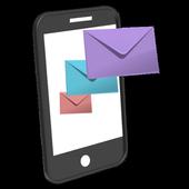Personalized Bulk Texting icon