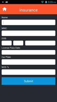 SG CarHub apk screenshot