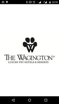 The Wagington Pet Hotel poster