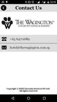 The Wagington Pet Hotel apk screenshot