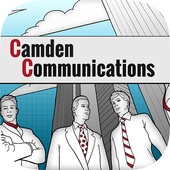 Camden CSR icon