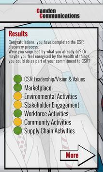 Camden CSR apk screenshot