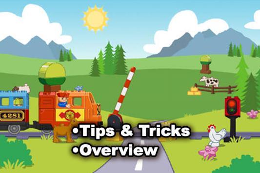 Guide for LEGO DUPLO Train apk screenshot