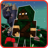 Twilight Forest Mod for MCPE icon