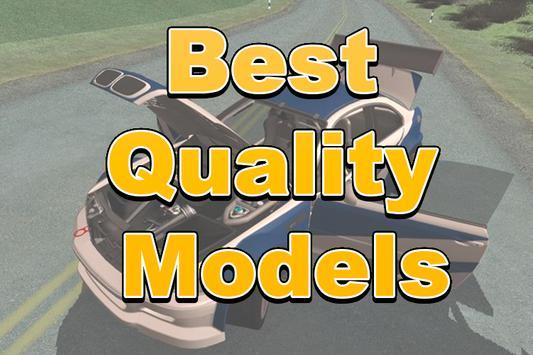Cars Mods for GTA San Andreas apk screenshot