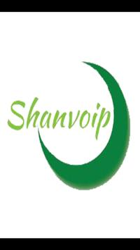 SHANVOIP apk screenshot
