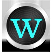 Voice Wiki icon