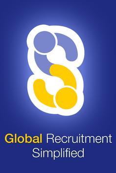 Shank - Global Jobs poster