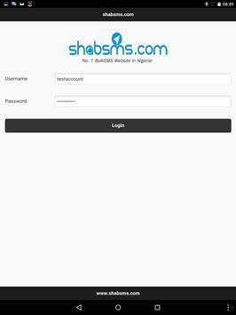 shabsms.com poster