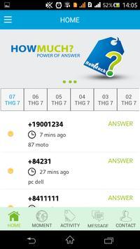 Power of Answer apk screenshot