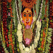 Shri Shakambari Maa ki Aarti icon