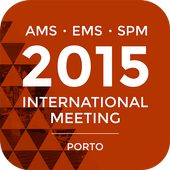 AMS-EMS-SPM Meeting - Porto 15 icon