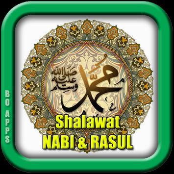 Shalawat NABI & RASUL poster