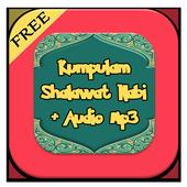 Shalawat Nabi Lengkap & Audio icon
