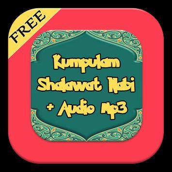 Shalawat Nabi Lengkap & Audio apk screenshot