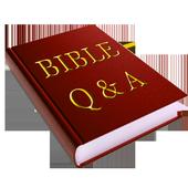 Bible Q A icon