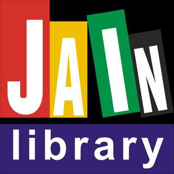 Jain Library - Biggest JainAPP poster