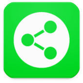 Share Browser / SNS Browser icon