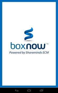 BoxNow Pro poster