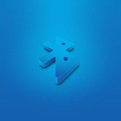 Sharing File Bluetooth icon