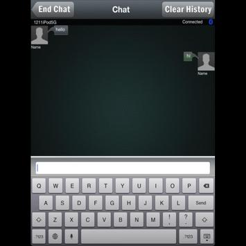 Be Chat apk screenshot