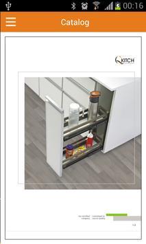 Q Kitch Interior apk screenshot
