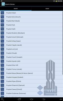 Islam Stories apk screenshot