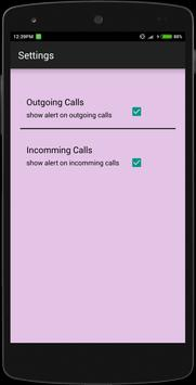 Phone Number Tracker & Block apk screenshot